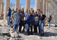 Five Liberal Arts Courses Sending Students Abroad Over Spring Break