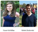 Big data, big science: Students share 'big data' research at poster session