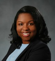 Candice Crutchfield selected as criminology student marshal at spring graduation