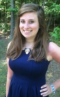 Cassie McMillan receives the Sheila Burkett and  Douglas T. Noakes Graduate Fellowship