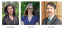 Congratulations To Our New Associate Professors!