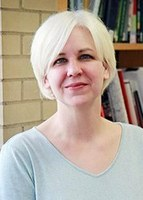 Dr. Jenny Van Hook named Roy C. Buck Professor of Sociology and Demography