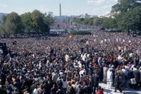 Dr. John McCarthy discusses crowd counting on Curbed
