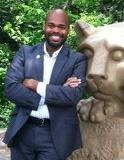 Ph.D alum Kyler Sherman-Wilkins receives Missouri State University Diversity Scholar Award
