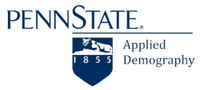 Applied Demography student Mike Johnson to present research at the Pennsylvania State Data Users Conference