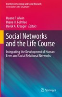 New Edited Volume: Social Networks and the Life Course