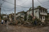 Puerto Rico Orders Review and Recount of Hurricane Deaths