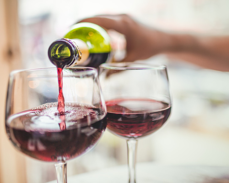Researchers Find One in Six U.K. Parents Allow Young Teens to Drink Alcohol