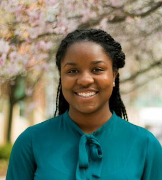 Schreyer Honors College Scholar chosen to receive inaugural 'All In' award