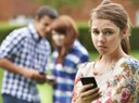 YOUTH CYBERBULLYING AMONG CURRENT OR FORMER FRIENDS AND DATING PARTNERS