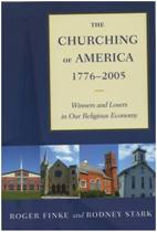 Churching of America