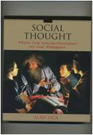 Social Thought